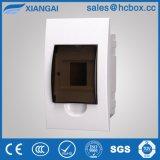 Cabinet Flush Distribution Box MCB Box Hc-TF 4ways