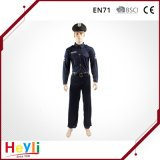 Party Police Policemen Cosplay Costumes for Men and Boys