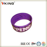 China Price Cheap Silicone Wrist Bands