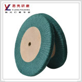 Automobile Abrasive 60 Grit Flap Sanding Wheel