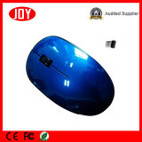 2017 3D Opitcal Wireless Mouse Jo13 Office Mouse Mic