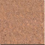 Promotion Vetrified Brown Crystal Double Loading Series Polished Porcelain Floor Tiles