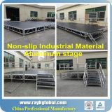 Rk Aluminum Concert Stage Carpet Finish Stage Platform for Sale