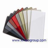Acrylic Sheet Plate for Acrylic Display Stand 2 3 4 8 50mm with SGS Approved Mia