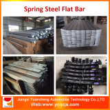 AISI Standard Spring Steel Flat Bar for Leaf Spring Making