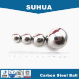 Supper Quality G10-1000 1mm Carbon Steel Ball Manufactor