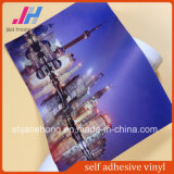 Glossy/Matt PVC Self Adhesive Vinyl for Digital Pringing