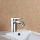 Single Handle Brass Bidet Faucet