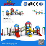 Hot Selling Kids Outdoor Playground Robot Series
