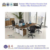 Modern Office Workstation Table China Factory Office Furniture (WS-03#)