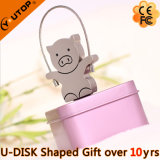 Hot Promotional Lovers Gift USB Flash Drive (YT-1246)