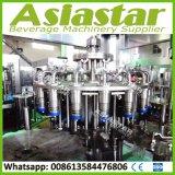 Automatic Monoblock Bottled Potable Juice Filler Equipment 18 Head