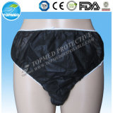 Disposable Comfortable Brief for Man