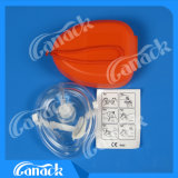 Medical Consumable First Aid CPR Mask