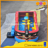 Supermarket Decoration Pirate Boat Inflatable Pirate Ship for Chirdren (AQ1523)