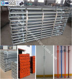 Safe Durable Shoring Post of Construction