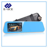Full HD Dual Camera Lens Mini WiFi Car DVR