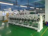 Wonyo 1000rpm 10 Heads Hats Clothes Embroidery Machine.