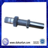 OEM China Custom Precision Stainless Steel Motor Shaft