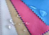 Eco Friendly Waterproof PVC Coated Polyester Pongee Raincoat Fabric