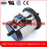 Forklift Parts AC Walking Motor Assembly for Ep Truck
