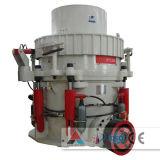 HP Series Hydraulic Cone Crusher