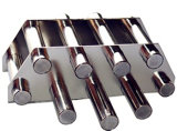 Wholesale Rare Earth Neodymium Magnetic Shelf Separator Hopper Magnet