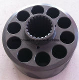 KYB Excavator Spare Part Hydraulic Pump Part(PSVD2-16)