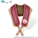 Far-Infrared Hot Therapy Neck and Shoulder Massager
