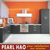 Modern Design Melamine Wood Kitchen Cabinet Furniture