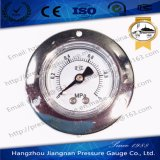 50mm 2′′ General Air Pressure Gauge with Front Flange