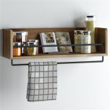 Homeware Decoration Wall Mounted Storage Rack Holder