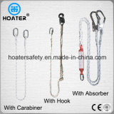 Linan Hoater 1.5-200m Rope Fall Protection Equipment Safety Lifeline