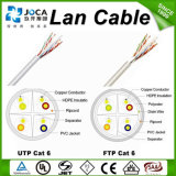 23AWG Network LAN Cable, 4p Communication Cable