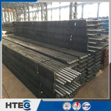 China ASME Gas Steam Boiler H Fin Tube Economizer