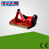 Farm Tractor Mounted Double Blades Flail Mower
