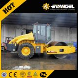 Xcm Popular 14ton Mechanical Road Roller Compactor Xs142j