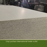 18mm Plain Flakeboard/Chipboard/Particleboard for Office Desk