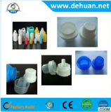 50ml Glass Bottle Cap /P; Lastic Screw Top Bottle Cap