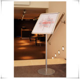 Office & Hotal Exhibition Stand Literature Holder Display Rack