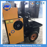Small Vertical Secondary Structure Concrete Delivery Pump Low Price
