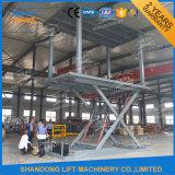 Car Hydraulic Scissor Lift Platform