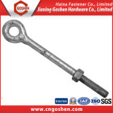 High Quallity Standard DIN444 Eye Bolt with Nut Stainless Steel