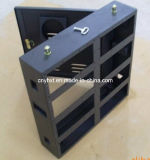 Custom Sheet Metal Fabrication with Stamping, Electronic Box