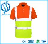 Hi Visibility Clothing Reflective Security Vest for Kids