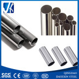 Welded Stainless Steel Pipe (OD 6-3000mm * WT 0.3-30mm)