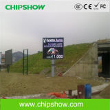 Chipshow High Quality Shenzhen P16 DIP Large LED Video Screen