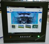 """17"""" Rugged Vehicular and Shipboard TFT LCD Display for Military Displays"""
