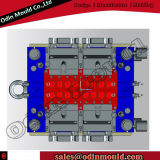 16 Cavity Plastic Folding Spoon Injection Mould