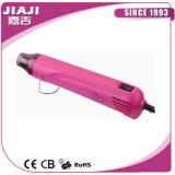 Pink Heat Gun Crafts